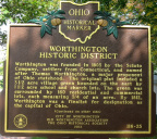 116-25 Worthington Historic District