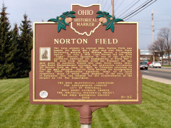 31-25 Norton Field Side A