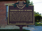37-25 Orders Road School