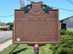 60-25 Ohio State School for the Blind