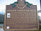 63-25 Johann Christian Heyl side A