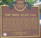 72-25 The Ohio State Fair
