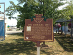 83-25 Todd Barracks Marker 9/7/13