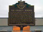 95-25 The Charity Newsies Marker