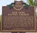 17-27 New Hope Baptist Church