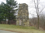 3-27 Stone Water Towers of the Ohio Hospital For Epileptics