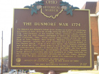 7-27 The Dunmore War 1774a