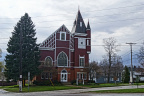 10-28 Burton Congregational Church