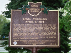 10-29 Galloway Log House Marker (Side 2)