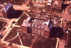 10-29 Wilberforce University After Tornado