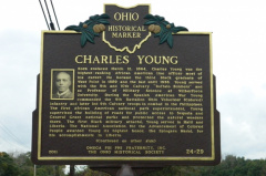 24-29 Charles Young Marker -Side A