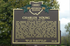 24-29 Charles Young Marker -Side B