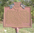 3-29 Birthplace of Tecumseh
