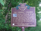 6-29 The Conway Colony