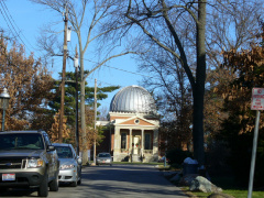 23-31 Observatory from street