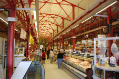 33-31 INSIDE OF THE MARKET