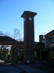 57-31 Clock tower