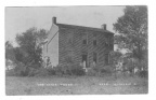 66-31 The Eliza House ~ 1910 real photo postcard