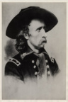 1-34 George Armstrong Custer