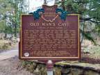 5-37 Old Man's Cave - A Feature of Ohio's Geology