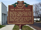 2-40 The Kanawha Trail (Side B)