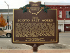 5-40 The Scioto Salt Works (Side B)