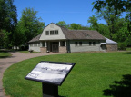 2-43 Carriage House/Welcome Center