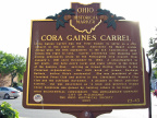 23-43 Cora Gaines Carrel
