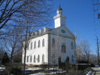 3-43 Kirtland Temple, 4 March 2006