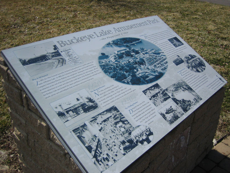 12-45 Informational Sign