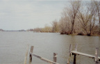 13-45 Buckeye Lake; Lake View