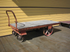 15-45 Luggage Cart