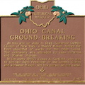 2-45 Ohio Canal Ground Breaking