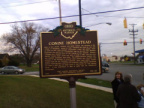20-45 Marker Dedication