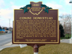 20-45 Conine Homestead