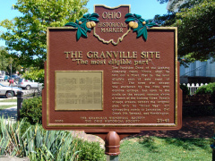 "23-45 The Granville Site ""The most eligible part (side B)"