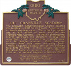 9-45 The Granville Academy