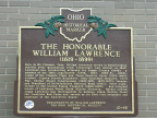 10-46 The Honorable William Lawrence (1819-1899)