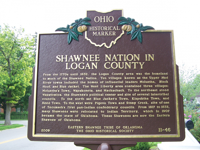 11-46 Shawnee Nation