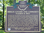 13-47 Oberlin College