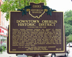 26-47 Downtown Oberlin Historic District