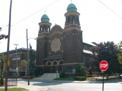 16-48 St. Stephen's Church and School
