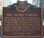 17-48 Glass Capital marker
