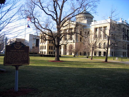 21-48 Lucas County court house