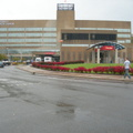 24-48 The Patient Care building at The Medical University Of Ohio At Toledo