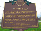 26-48 Manhattan Marker