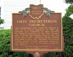 4-48 First Presbyterian Church