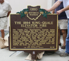 61-48 The 1894 King-Quale Elevator Fire