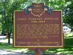 1-50 Judge Turhand Kirtland