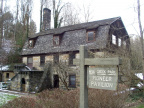 11-50 Pioneer Pavilion / Mill Creek Furnace